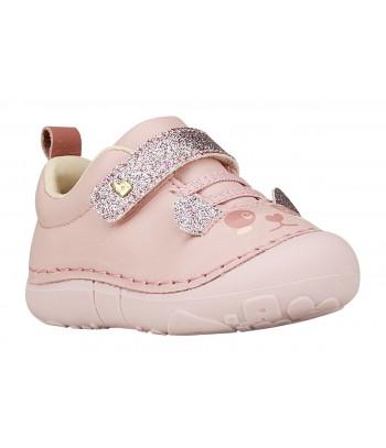 Туфли для девочки BIBI 1022122