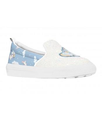 Туфли для девочки BIBI 1061107