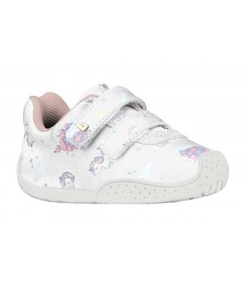 Туфли для девочки BIBI 1063071