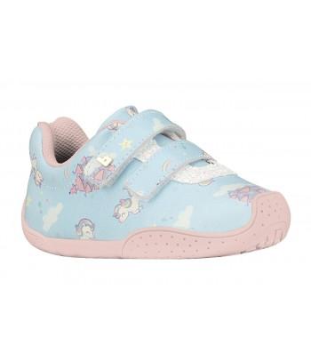Туфли для девочки BIBI 1063072