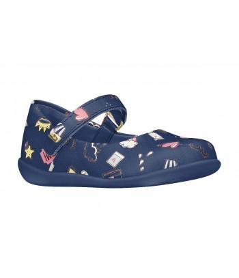 Туфли для девочки BIBI 1070038