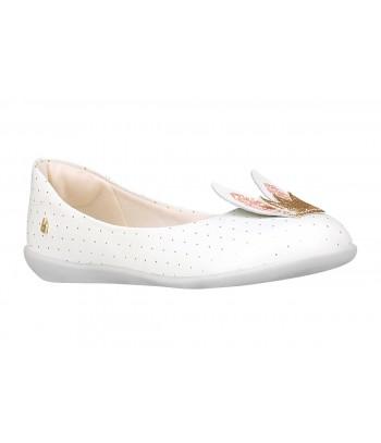Туфли для девочки BIBI 1071050