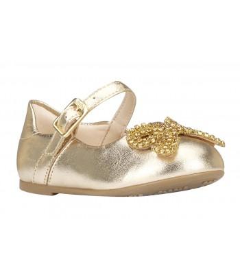 Туфли для девочки BIBI 1072086