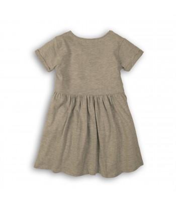 Платье MINOTI 2KDRESS31