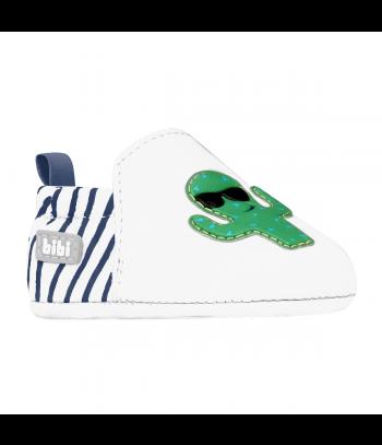 Туфли для мальчика BIBI 921312
