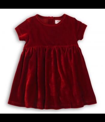 Платье MINOTI DRESSUP4