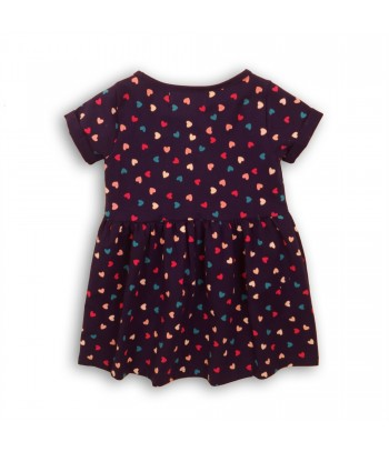 Платье MINOTI 2KDRESS29