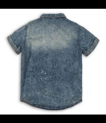 Рубашка MINOTI NATIVE1