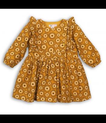 Платье MINOTI OWL6