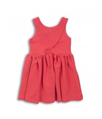 Платье MINOTI PARROT1