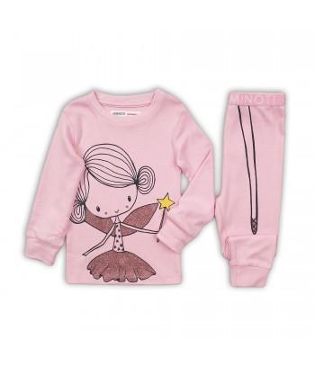 Пижама MINOTI PYJA 4