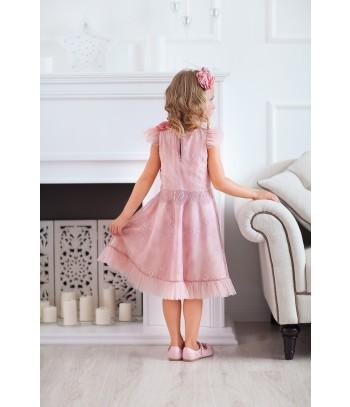 Платье ZAZA COUTURE ZL006