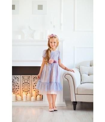 Платье ZAZA COUTURE ZL007