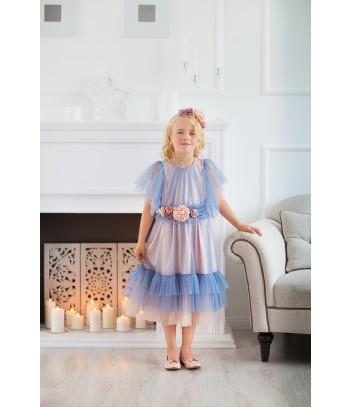 Платье ZAZA COUTURE ZL008