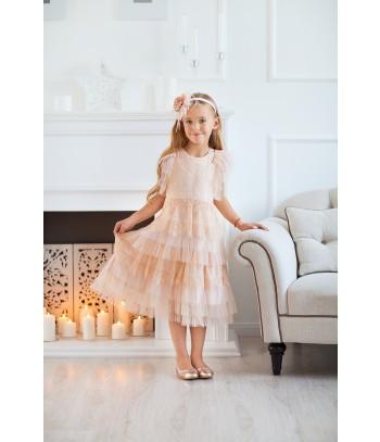 Платье ZAZA COUTURE ZL010