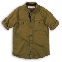 Рубашка MINOTI TECH2