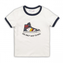 Футболка MINOTI Sneaker 3