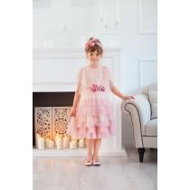 Платье ZAZA COUTURE ZL005