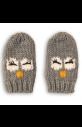 Рукавицы MINOTI OWL14