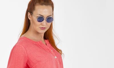 Поступление льняной коллекции Deja Fashion.