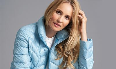 Весенние куртки и парки датского бренда Junge