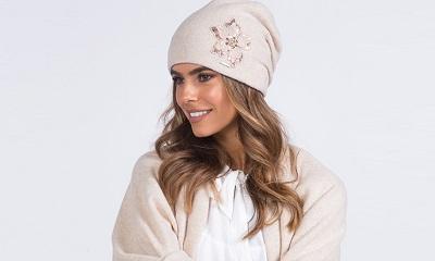 Deja Fashion новая коллекция шапок